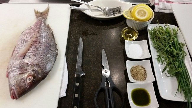Fish Cooking_117290