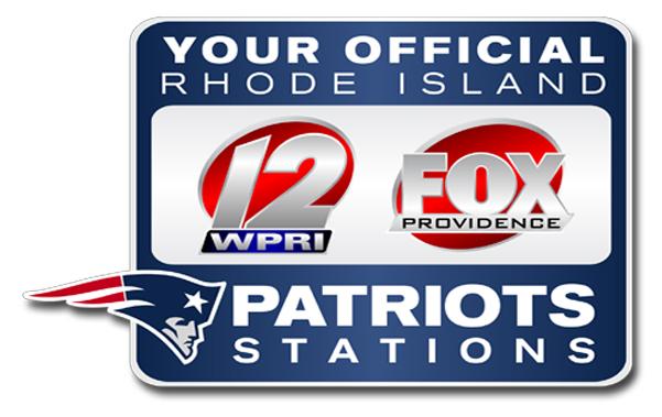WPRI 12 & FOX Providence Official RI Patriots Station_115412