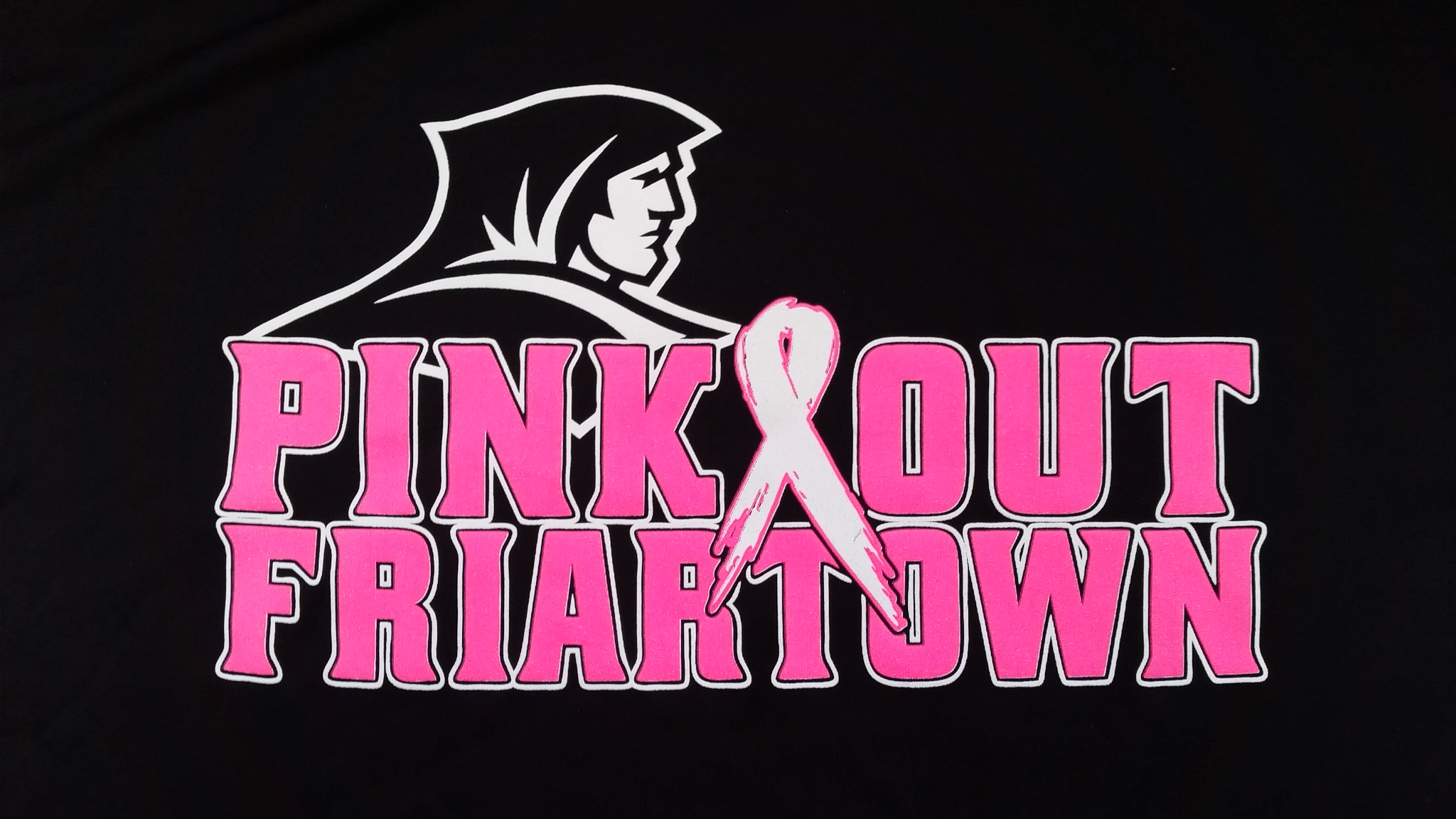 Pink Out Friars_129166