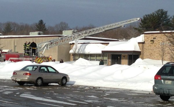 smithfield high school roof accident_131826