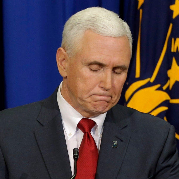 indiana gov Mike Pence_159593