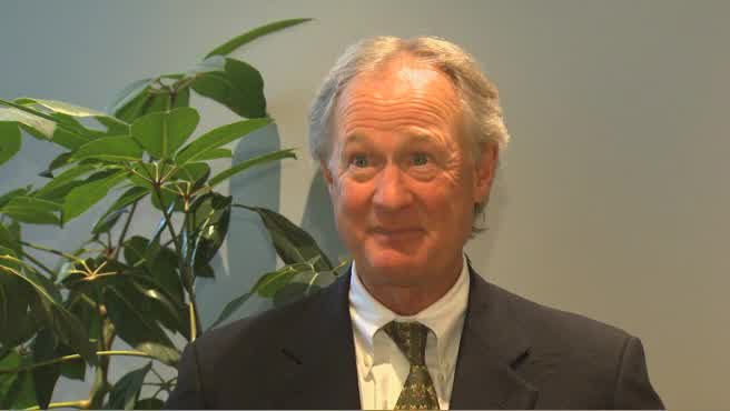 Lincoln Chafee interview_162333