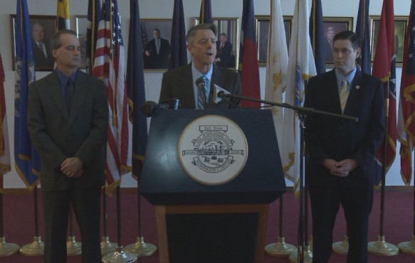 Sutter Names New EMS Director