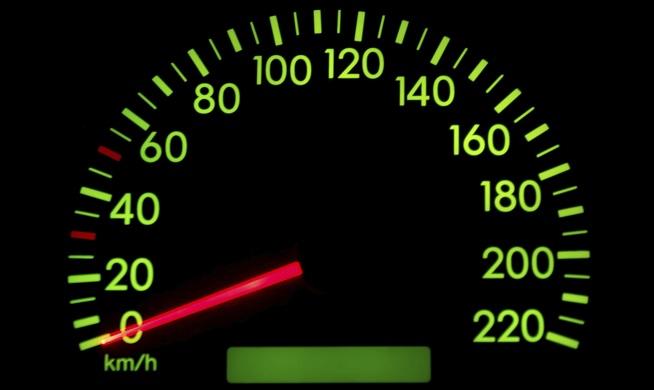 generic car odometer_149591
