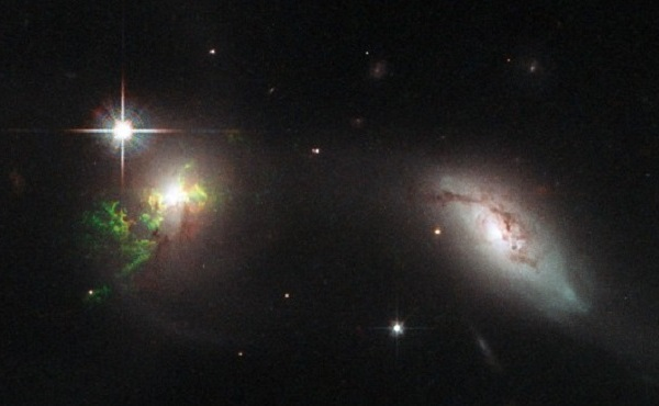 hubble ghosts_160373