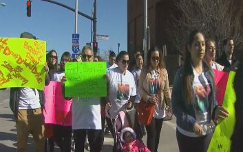 March for end to drunk driving_162896