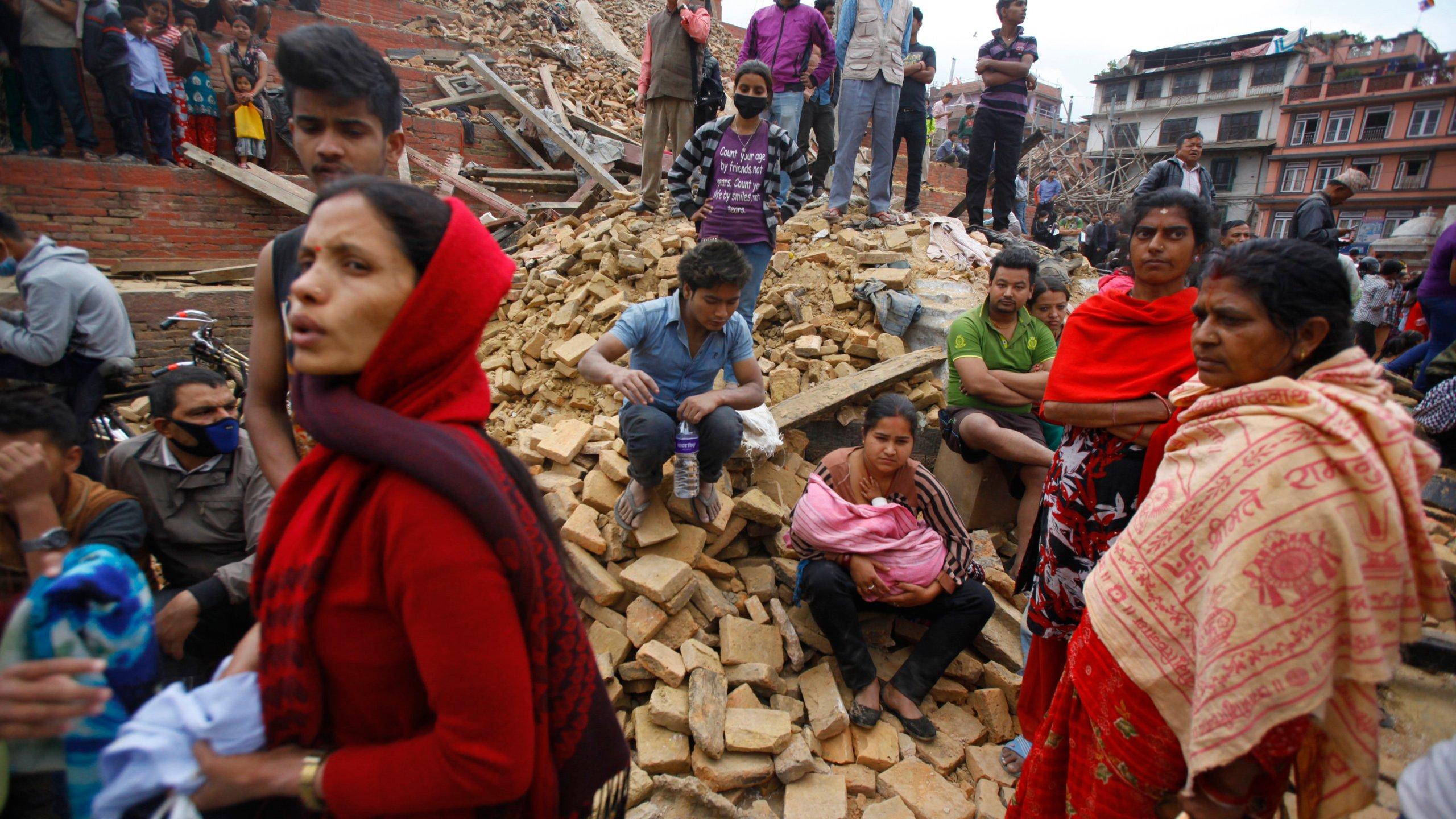 Nepal Earthquake_167053