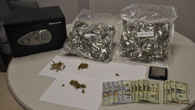URI marijuana bust_165568