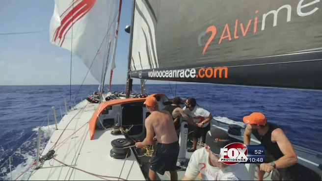 Volvo Ocean Race Team Alvimedica_173372