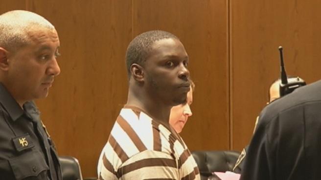 Woonsocket murder suspect Alvin Higgins_177519