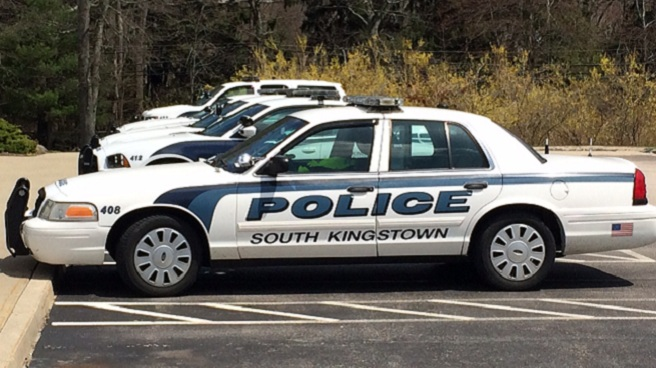 South Kingstown Police Department cruiser_165650