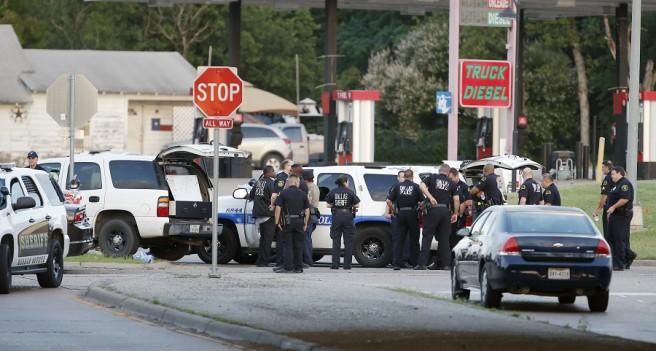 Dallas Police_182389