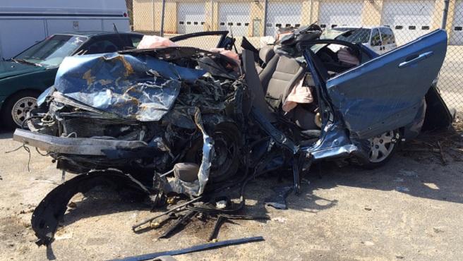 Providence DUI crash joel norman_161261