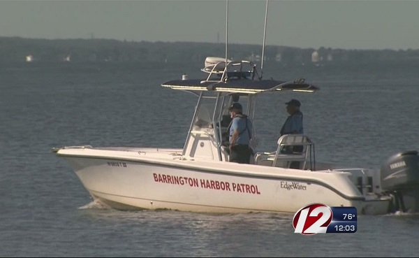 As Barrington officials call off the search, One man wants his crew to continue looking_188656