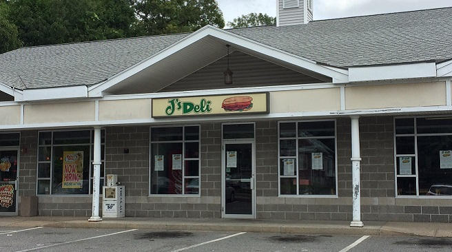 J's Deli closes in Woonsocket_192251