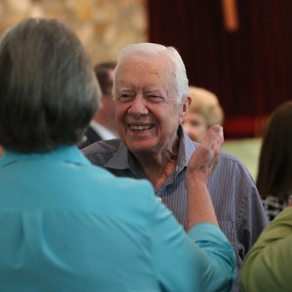 Jimmy Carter Cancer_202664