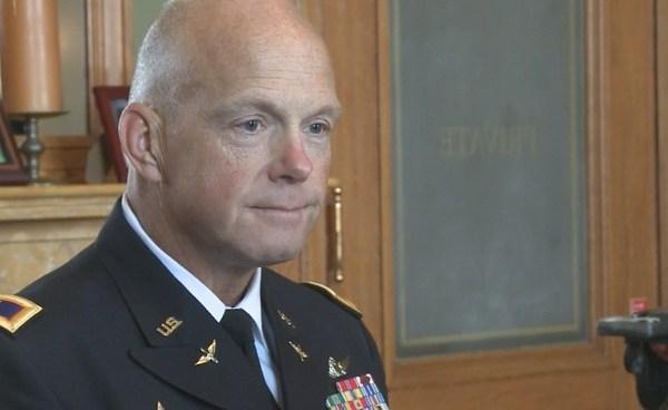RI National Guard Adjutant General Christopher Callahan_198072