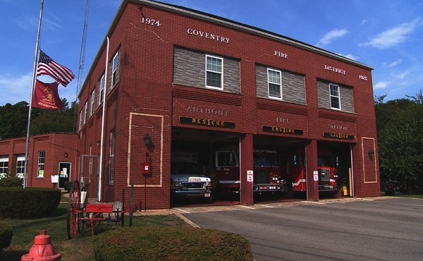 Coventry Fire District_205635