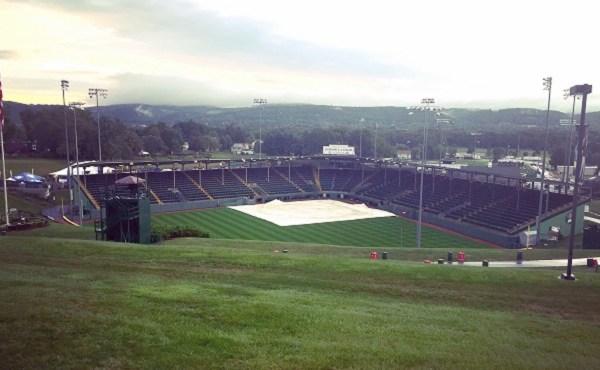 Little League World Series field_203165