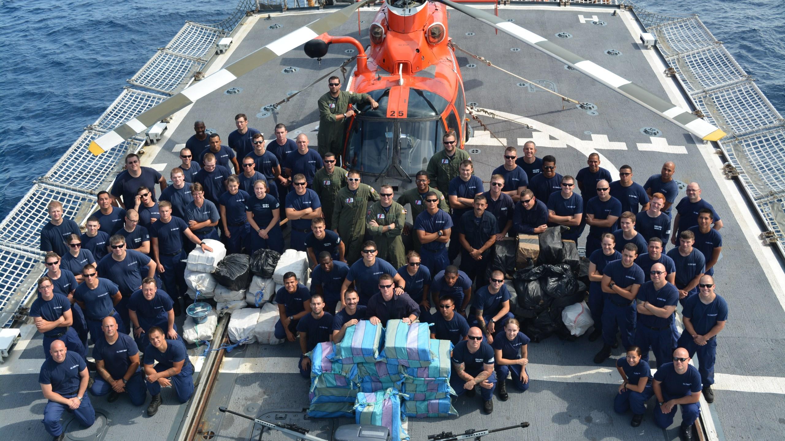 Coast Guard Cutter Seneca_207252