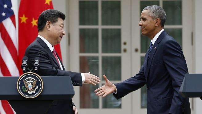 Barack Obama, Xi Jinping_212853