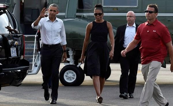 Barack Obama, Michelle Obama_198990