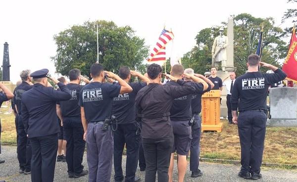 Providence Firefighters 9_11 ceremony_208583