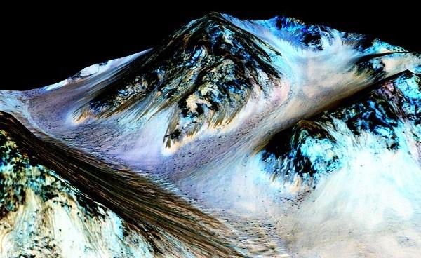 Mars water_213391