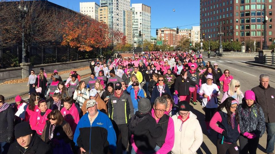 Making Strides event in Providence_219770