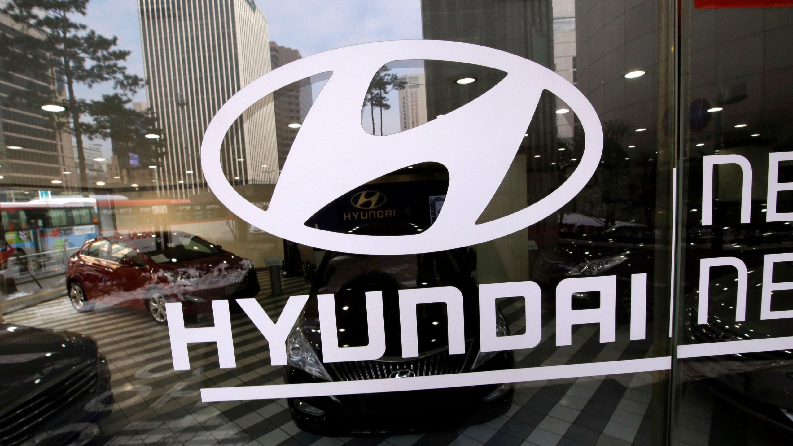 South Korea Earns Hyundai Motor_150469