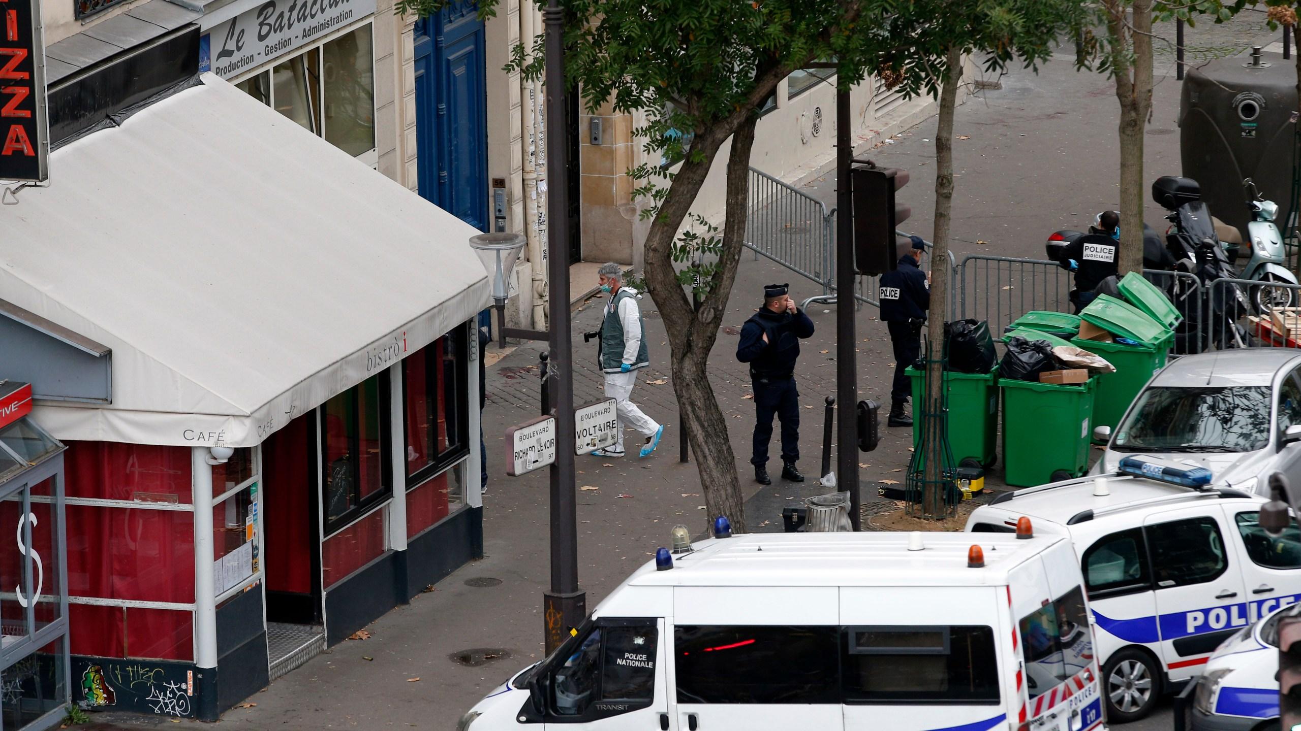 France Paris Attacks_227544