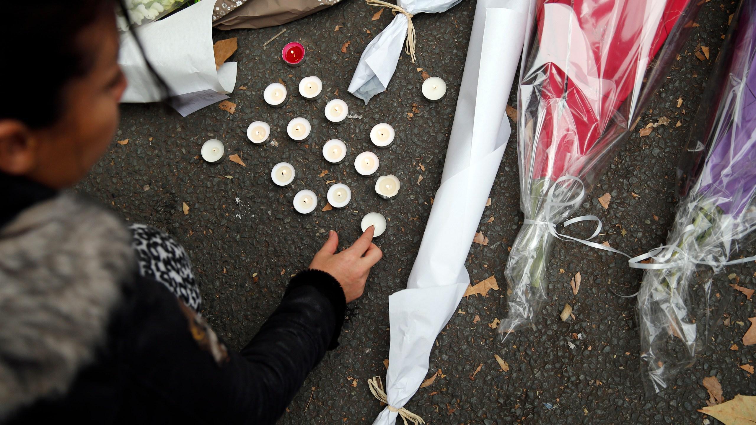 France Paris Attacks_227539