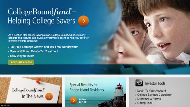 CollegeBoundfund website_206059