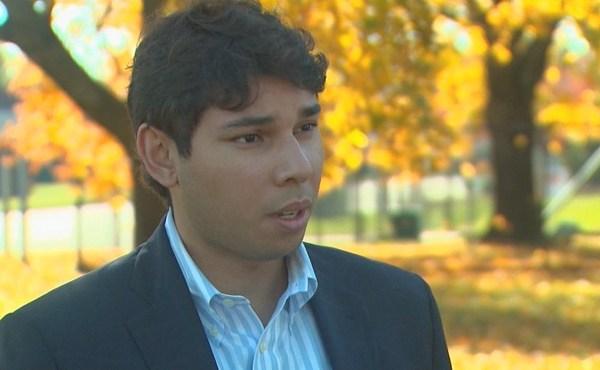 Fall River Mayor-Elect Jasiel Correia_224352
