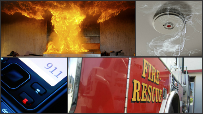 fire safety Collage_226785