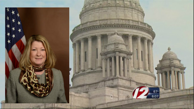 Rhode Island Senator Elaine Morgan_228765