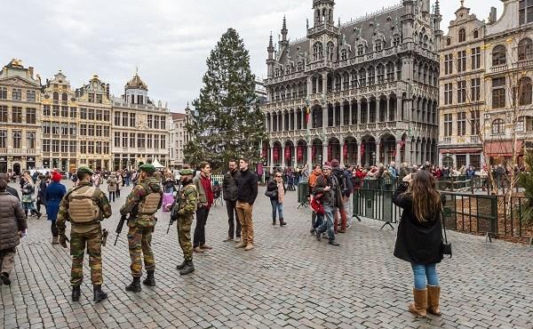 Belgium Arrests_240502