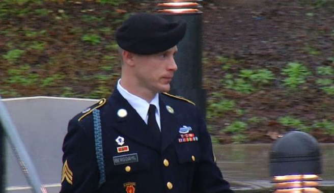 U.S. Army Sgt. Bowe Bergdahl_238502
