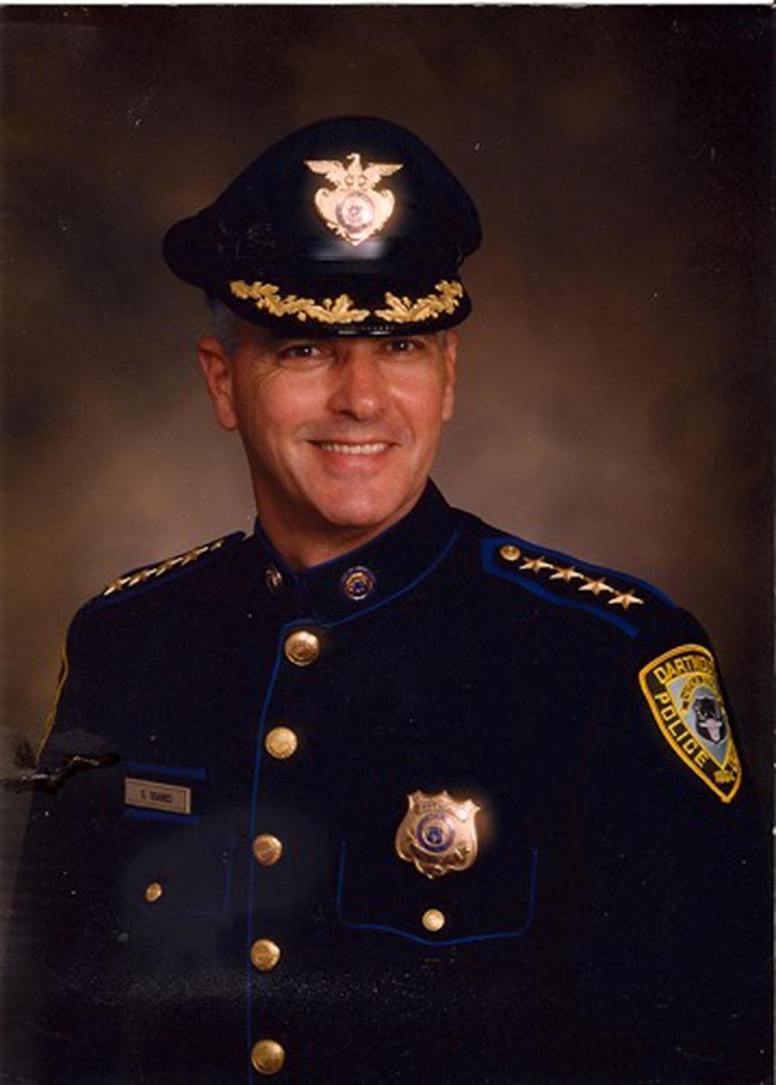 Chief Stephen J. Soares_239476