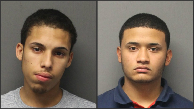 Three Suspects Charged In Central Falls Craigslist Robbery
