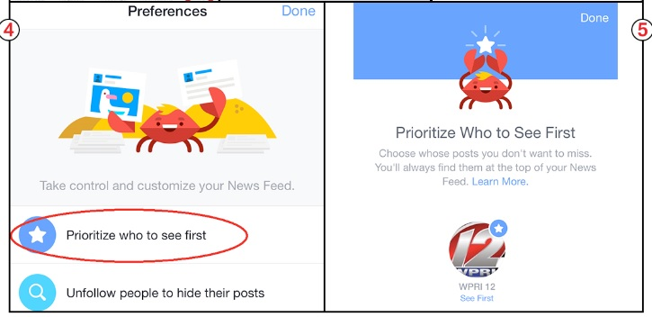 fb feed preference_234601