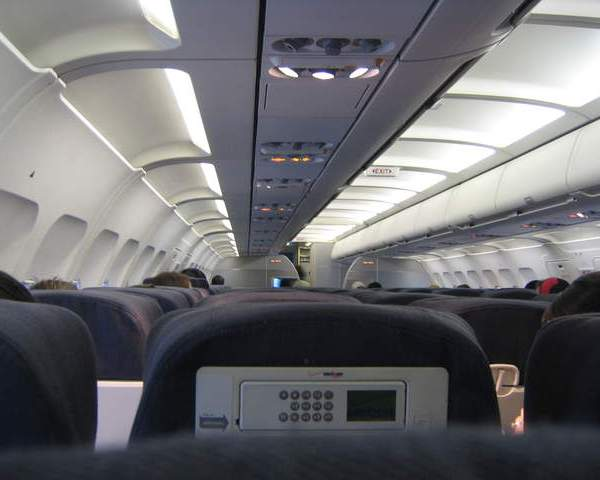 generic airplane_167