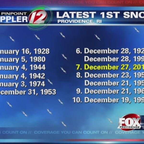 latest first snow_239573