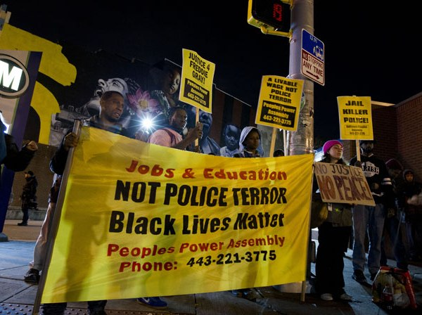 Baltimore protests_237283