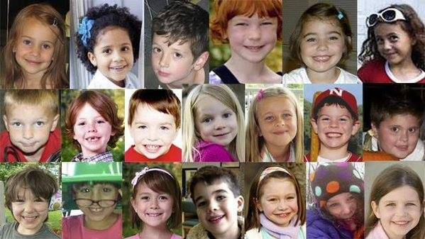 sandy hook victims_236242