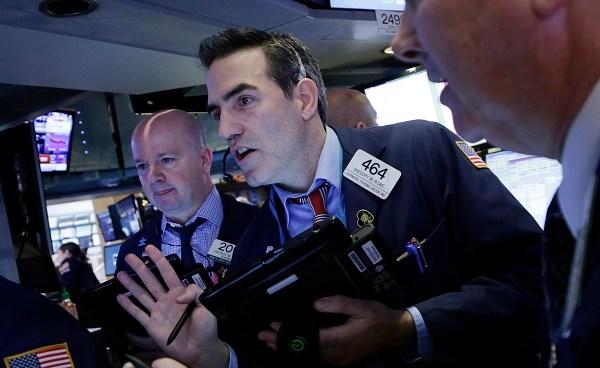 Financial Markets Wall Street_245162