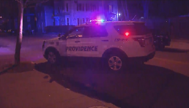Detectives Investigate after Saturday Double Shooting in Providence_253236