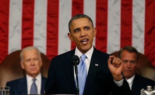 Barack Obama, Joe Biden, John Boehner_117723