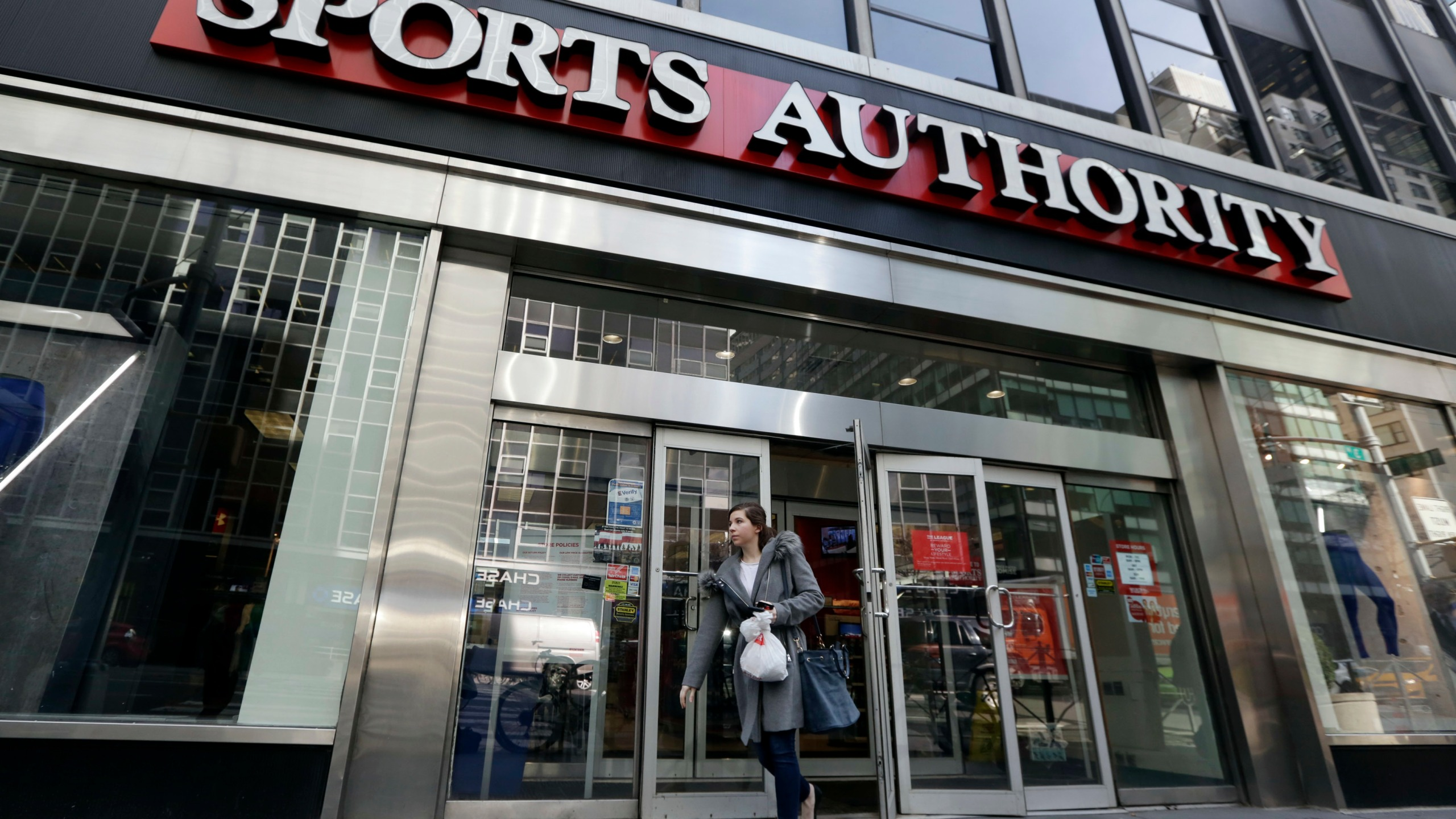 Sports Authority Bankruptcy_268687