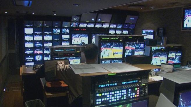 CBS Sports at NCAA Tournament_275776